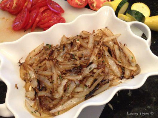 Zucchini Summer Squash Tomato Gratin