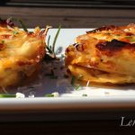Herbed Scalloped Potatoes