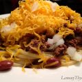 Swing State Chili {Skyline Chili Inspired}