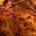 Slow Braised Boston Butt Pork Roast