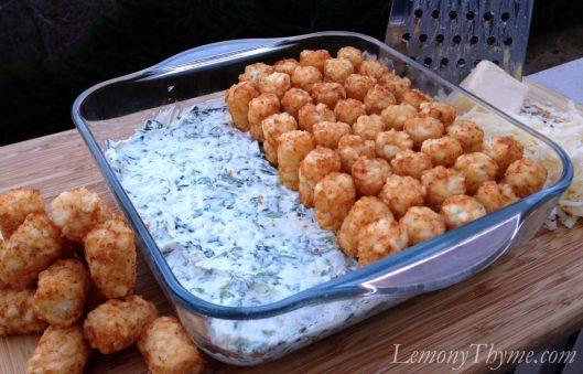 Irish Potato Colcannon