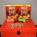 Cheez-It Zings