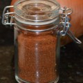 Berbere Seasoning