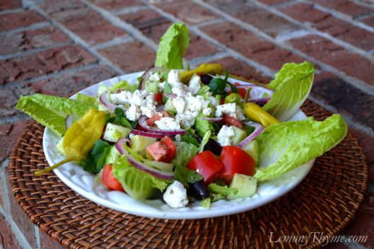 Greek Salad1
