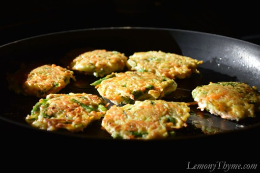 Veggie Pancakes with Fried Eggs4