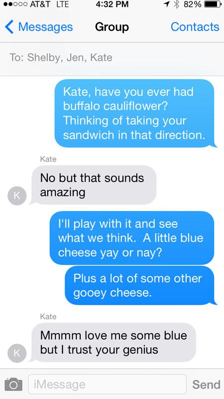 Kate Text 2