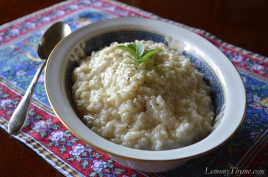 Basic Risotto1