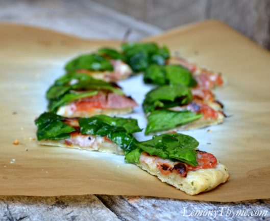 Flatbread Pizza2