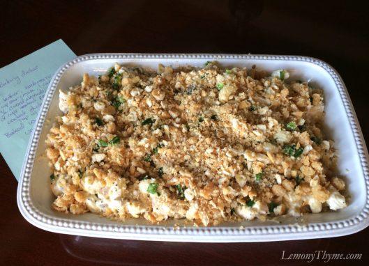 Jalapeno Poppy Seed Chicken Casserole1