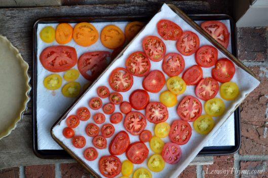 Tomato & Cheddar Pie2