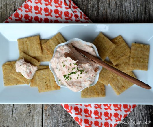 Smoked Steelhead Trout Dip2