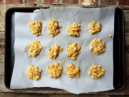 Southwest Corn & Jalepno Fritters2