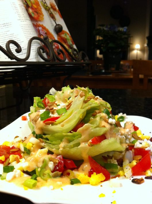 The Wedge Salad2