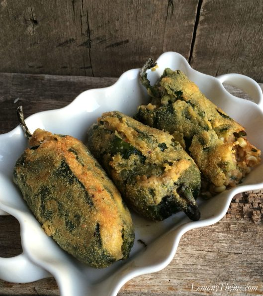 Crab Stuffed Chile Rellenos3