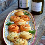 Crescent Roll Pinwheel Appetizers