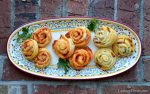 Crescent Roll Pinwheel Appetizers {and a really awesome Gift idea}