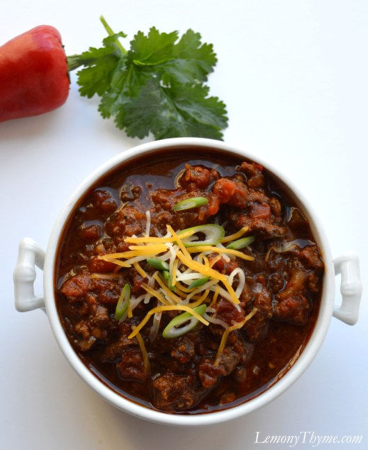 Our Best Chili Yet3