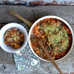 Sausage & Thyme Cassoulet Recipe