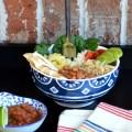 Healthy Southwest Burrito Bowl4