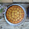 Banana Upside Down Cake5