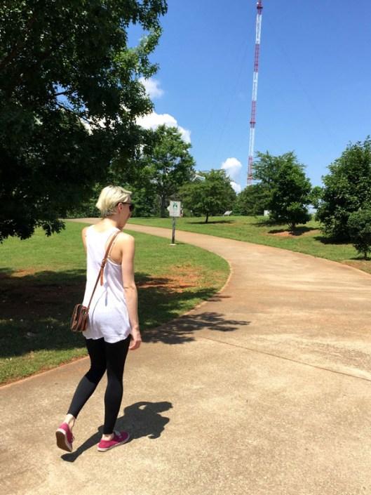 The Atlanta BeltLine
