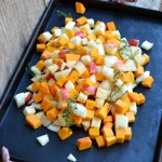 Autumn Thyme Wedge Salad1
