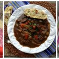 Winter Soups Stews Chilis Collage