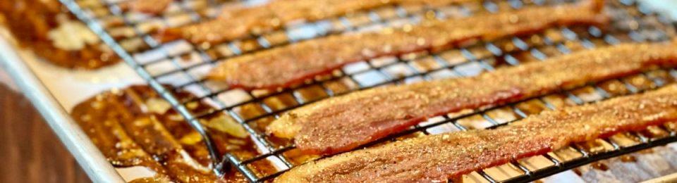 Million Dollar Bacon (First Watch Copycat)