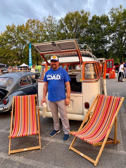 VW Invasion at Caffeine & Octane