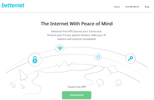 betternet.com