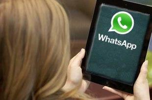 WhatsApp Tablet, Cara Mudah Instal WhatsApp Pada Tablet Android