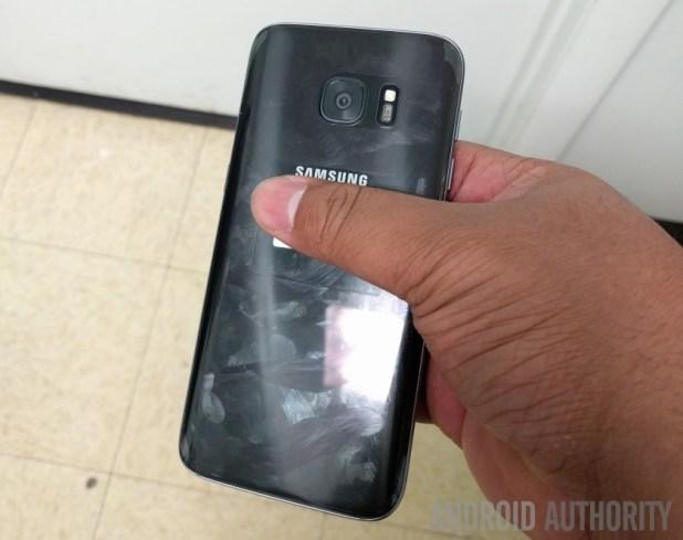 Bocoran Samsung Galaxy S7