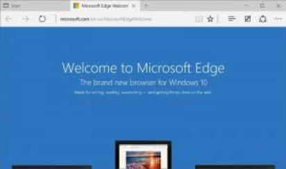 windows 10, kelebihan windows 10, Microsoft-Edge-In-Windows-10