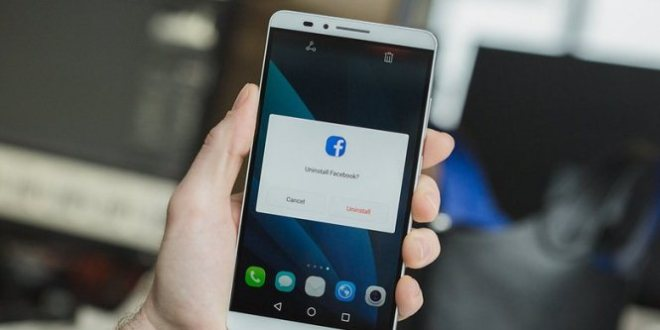 facebook alternative for android