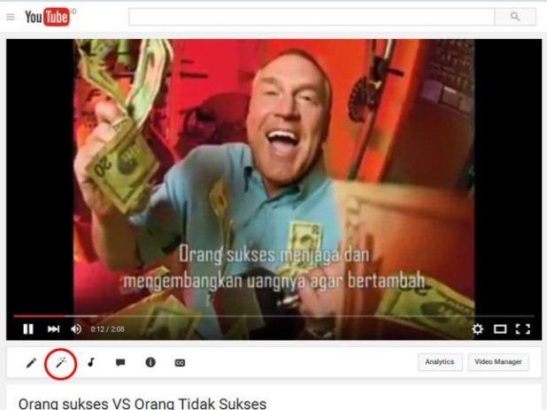 youtube enhancement