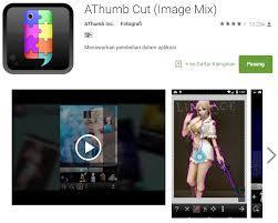 athumb-cut-carqa-menganti-baground-foto-di-android