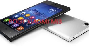 Cara Mudah dan cepat Root Xiaomi Mi3 Langsung Dari Smartphone