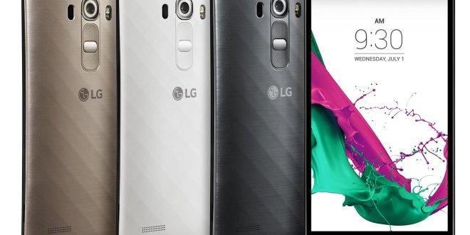 Spesifikasi Dan Harga LG G6 Dual Kamera 16 MP Update Januari 2017