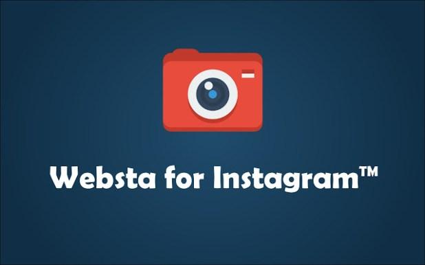 Upload Foto Instagram Lewat Chrome