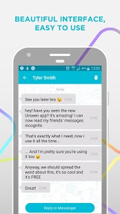 Cara Mudah Membaca Pesan WhatsApp dan Facebook Secara Rahasia