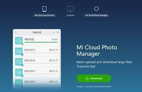 Cara Mudah Mengembalikan Foto dari Mi Cloud ke Galeri