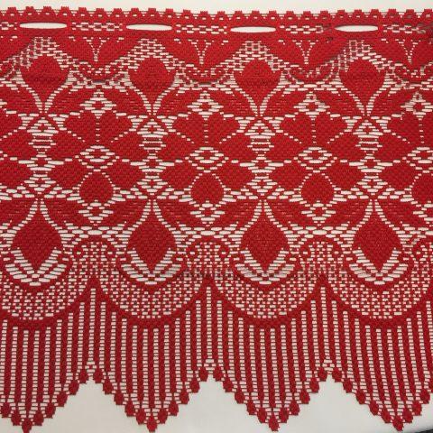 Pitsikappa punainen, Kangaskaupa Lempaala