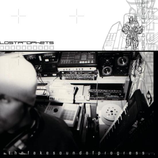 lost prophets fake sound