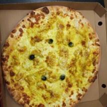 Pizza India