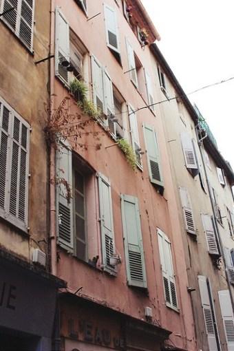 Roadtrip Diary III – La Lavandou, Port-Cros, Grasse & Nizza