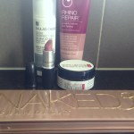 My most important beauty products