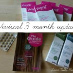 Viviscal supplements 3 month update