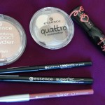 Essence Cosmetics – now in New Zealand!