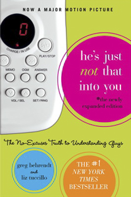 He's Just Not That Into You: book review & musings on dating