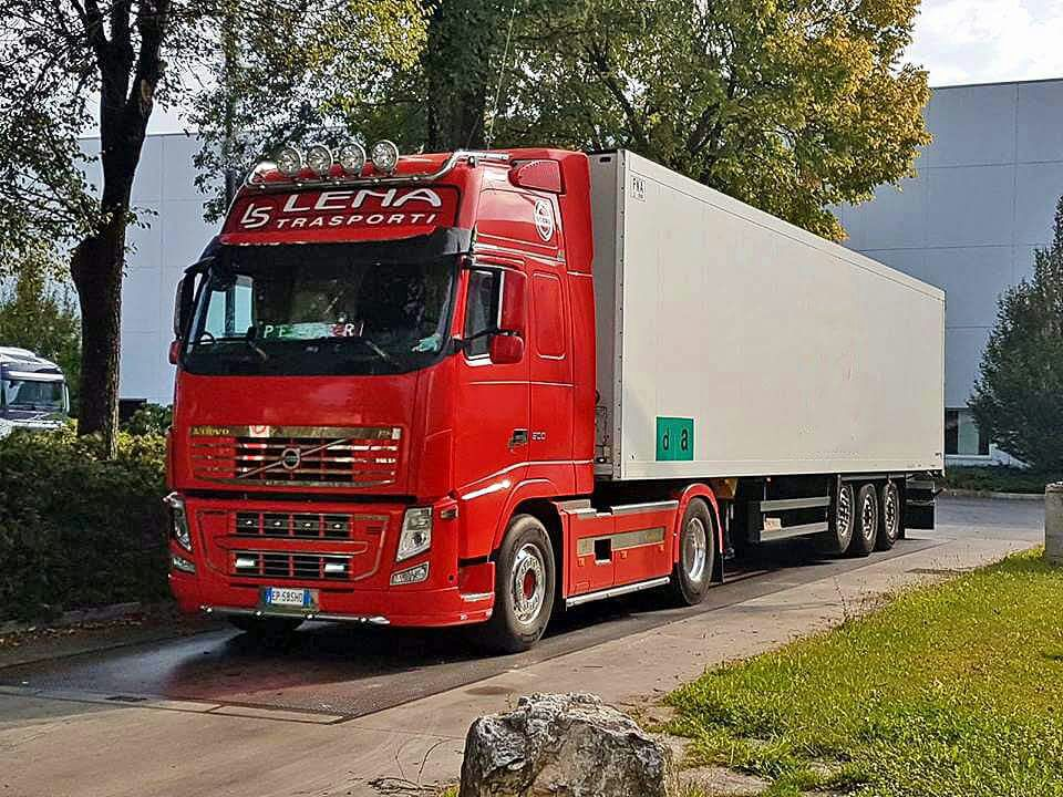 Lena Trasporti -Leader trasporti sicuri in Felino (Provincia di Parma)